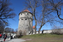 Kiek in de Kok (Ne_Obliviscaris) Tags: tower museum de tallinn estonia kok kiek