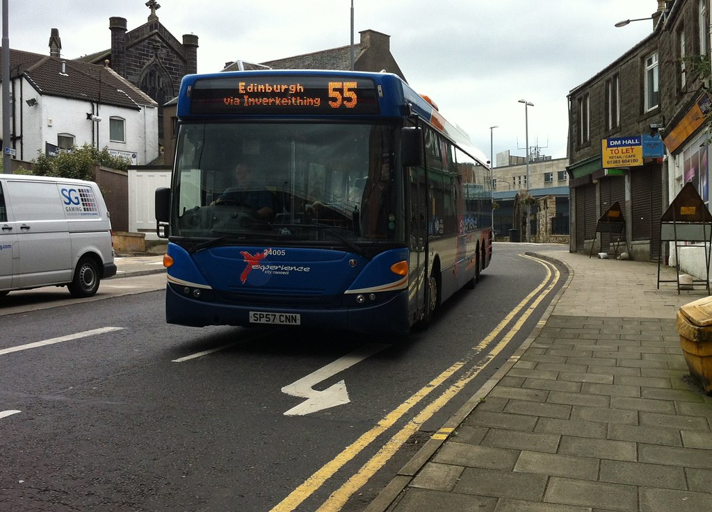 the world 39 s best photos of inverkeithing and stagecoach. Black Bedroom Furniture Sets. Home Design Ideas