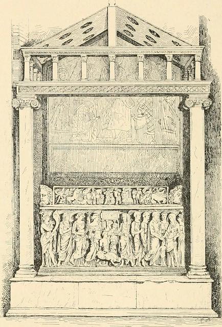 Image from page 553 of Revue de lart chrétien (1857)