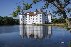 Schloss Glcksburg (hph46) Tags: castle germany deutschland schloss schleswigholstein