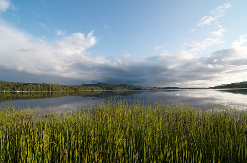 Loch Insh 2 ©  Still ePsiLoN