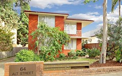 7/64 Alt Street, Ashfield NSW
