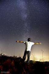 Starman ( alfanhu) Tags: nightshot nocturna sella starman va lactea tafarmaig lctia