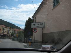 Tellaro - small village near our hotel (Kristi and Nick) Tags: liguria lerici italy2014