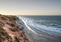 Canoa Quebrada, Aracati, CE (felipe sahd) Tags: praia beach brasil ceará litoral canoaquebrada aracati