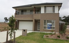 Lot 1353 Mount Olympus St, Edmondson Park NSW