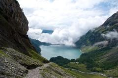 Tseuzier 7 (jfobranco) Tags: switzerland suisse wallis cransmontana valais rawil tseuzier