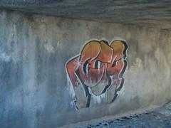 Graffiti in Catanzaro (Nicholas Frisardi) Tags: street art graffiti murales calabria catanzaro 2014