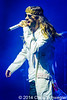 Thirty Seconds To Mars @ The Carnivores Tour, DTE Energy Music Theatre, Clarkston, MI - 08-30-14