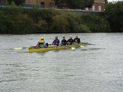 21st British Rowing Tour: At AB Severn Rowing Club, Mythe Bridge, Tewkesbury (Arastimir) Tags: tour rowing british tewkesbury mythebridge
