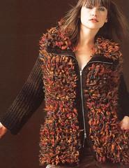 Gedifra 33 (5) (Homair) Tags: wool sweater fuzzy cardigan gedifra