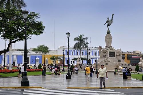 14-01-Plaza de Armas