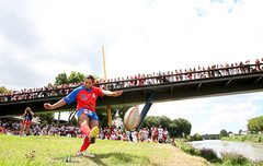 Morgan Marchini - Sport Athlétique Hagetmautien Crédits photos : Photographie Philippe Salvat