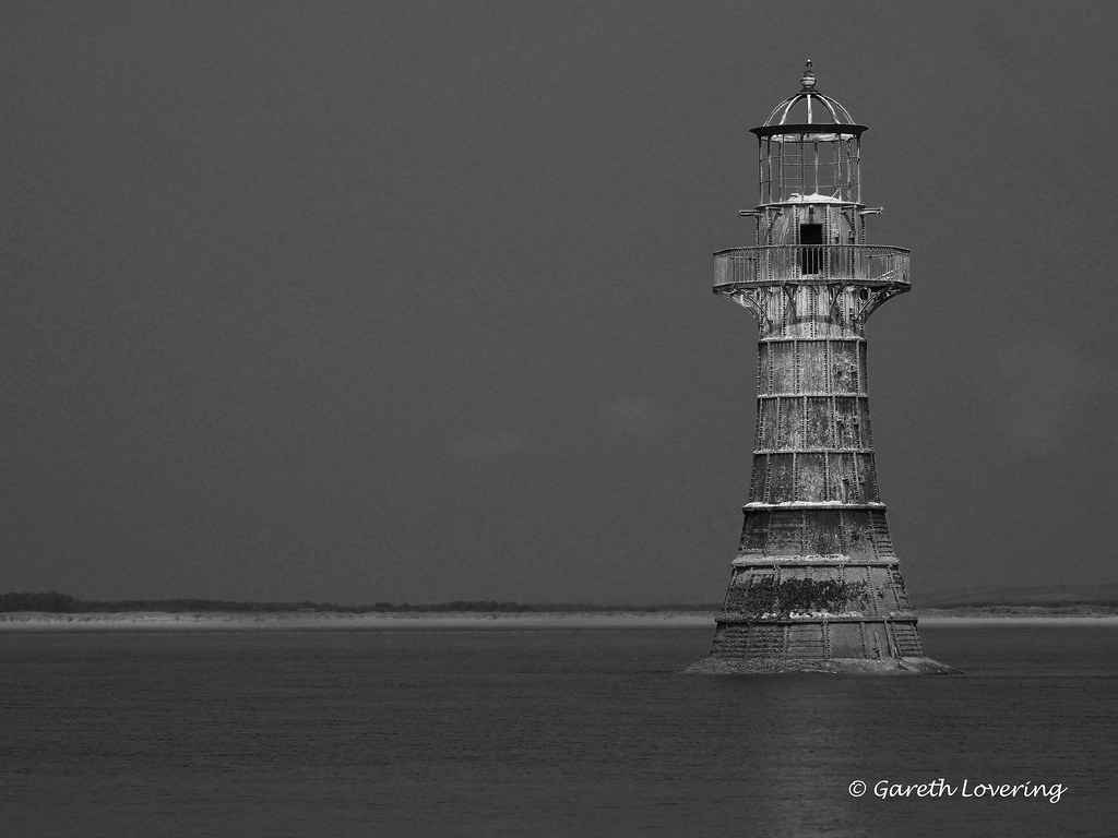Whiteford Lighthouse 5th Sept 2014 (14)