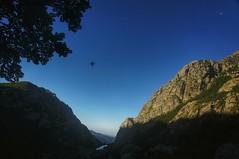 Korsika, Bastellica, Wandern