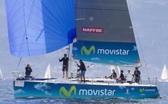 """El """"Movistar"""", vencedor del Trofeo Príncipe de Asturias"""
