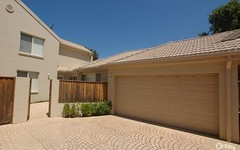 1/21 Cottonwood Crescent, Macquarie Fields NSW