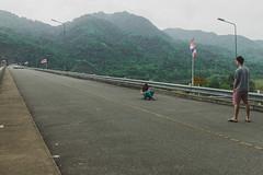 kanchanaburi | vajiralongkorn dam