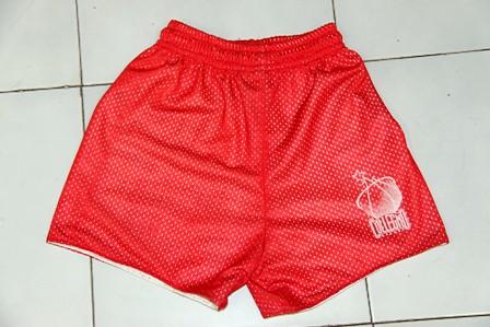 Pantaloncini Collegno MiniBasket 1999-2000