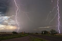 Fury Road (Steven Maguire Photography) Tags: arizona skyscape landscape monsoon thunderstorm lightning elfrida sulphurspringsvalley