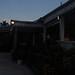 Sunset from the restaurant (full)