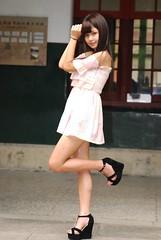 2014  () Tags: portrait girl female model pretty outdoor taiwan taipei    2014   sb800     tamrona007