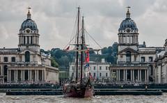 Greenwich (Marcus@TPS) Tags: thames greenwich tallships