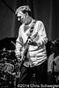 Steve Winwood @ DTE Energy Music Theatre, Clarkston, MI - 08-24-14