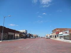Downtown Spearman, Texas (jimmywayne) Tags: downtown texas historic spearman hansfordcounty