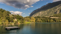 Relax max (Jeton Bajrami) Tags: mountain lake colour art montagne relax landscape switzerland perfect suisse couleurs sony colored alpha paysage 77 wallis valais color a77 2014 sierre relaxe lakescape 1650mm geronde alpha77
