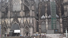 Klner Dom (Gerhard Kemme) Tags: dom kathedrale kirche kln nrw nordrheinwestfalen gotik klnerdom colognecathedral katholischekirche unescoweltkulturerbe rmischkatholischekirche