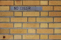 A little bit of colour (designwallah) Tags: nyc newyorkcity newyork chelsea unitedstates manhattan bricks urbanexploration west21ststreet olympusomdem5 olympusm1240mmf28