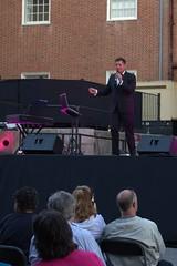 Tony Cerbo 8.23.14 (Photo by Duane Brouilette)