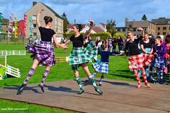 (Zak355) Tags: scotland scottish bagpipes kilts tartan highlandgames dunoon drummajor highlanddancing pipebands cowalgames cowalgathering clanstuntshow