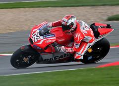 Andrea Dovizioso (EDW74) Tags: bike race canon track 04 andrea grand racing prix silverstone hertz british motogp ducati canon100400 lseries canon500d britishgrandprix dovizioso 100400 moto2 moto3