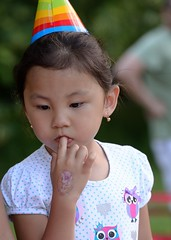 Little Mongolian girl (adamba100) Tags: china street pakistan boy portrait people woman india man cute male men girl beautiful beauty face female asian person kid interesting women asia pretty vietnamese child indian innocent chinese charm korea headshot vietnam mongolia korean human thai innocence pakistani mongolian