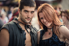 BRF 2014 Week 9 Sunday (SauceyJack) Tags: wisconsin bristol costume cosplay july entertainment fantasy acting actor faire perform performer wi renaissance bristolrenaissancefaire act brf entertain pretend kenosha 2014 costumeplay lr5 lightroom5 canon1dx 7020028isiil sauceyjack