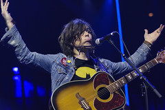 Ryan Adams @ Roundhouse - iTunes Festival 2014 (Something For Kate) Tags: uk music london festival 50mm concert nikon adams unitedkingdom guitar ryan camden live gig 85mm itunes gb f28 guitarist ryanadams roundhouse 2014 f14g d5300 lastfm:event=3941253