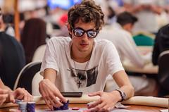 Albert Daher (World Poker Tour) Tags: day2 classic albert north cyprus merit partypoker wpt daher