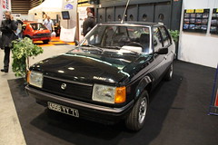 20131108 Lyon Rhône - Epoc Auto Talbot Horizon Speciale -(1980)- (anhndee) Tags: france frankreich lyon rhône classiccars rhonealpes voituresanciennes epoqauto