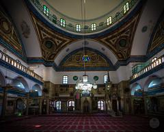 Mezquita en Acre (Juan Ramn Jimnez) Tags: trip israel muslim mosque acre akko