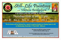 FOCL Creative Aging PAINTING poster (Manatee County Public Library) Tags: county library libraries manatee govt manateecounty manateecountypubliclibrary manateecountypubliclibrarysystem manateelibrary manateecountylibrary librarycalendar mcpls manateecountygovernment wwwmymanateeorg