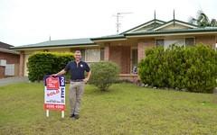 1/755 Fellowes Crescent, Albury NSW