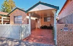 3 10 Crompton Street, Hamilton NSW