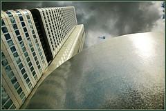 Building, Frankfurt, Francfort, Hesse, Deutschland, Germany, Allemagne (claude lina) Tags: building architecture germany deutschland frankfurt allemagne ville francfort hesse