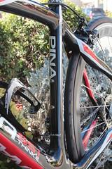 IMG_6494 (younggtx) Tags: bike dogma pinarello shimano italianbike pinarellodogma dogma651think2 pinarellodogma651think2 shimano6800