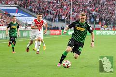 "DFL BL15 1. FC Köln vs. Borussia Moenchengladbach 21.09.2014 039.jpg • <a style=""font-size:0.8em;"" href=""http://www.flickr.com/photos/64442770@N03/15313596772/"" target=""_blank"">View on Flickr</a>"
