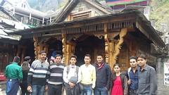 INDUSTRAIL TOUR TO DELHI, MANALI & AMRITSAR (3)