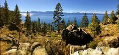 South Lake Tahoe (Tonym1) Tags: landscape waterlandscape