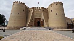 Khujand Fortress, Historical Museum (h0n3yb33z) Tags: tajikistan khujand silkroad